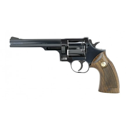 Hi-Standard Sentinel MKII .357 Magnum (PR50875)