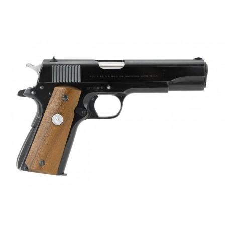 Colt Government .45 AC (C16612)