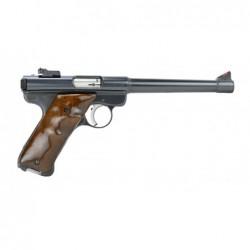 Ruger MKI .22 LR (PR50885)