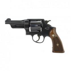 Smith & Wesson 38/44 Heavy...