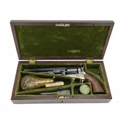 Colt 1851 Navy Revolver .36...