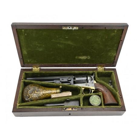 Colt 1851 Navy Revolver .36 Caliber (AC123)