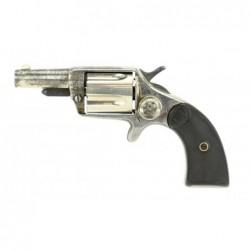 "Colt ""House"" 5-Shot .38..."