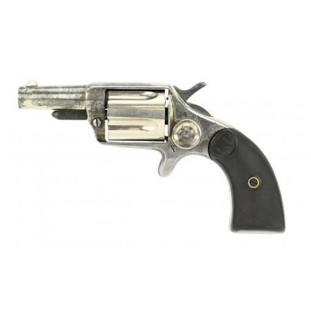 "Colt ""House"" 5-Shot .38 Long Colt Caliber Revolver (AC124)"