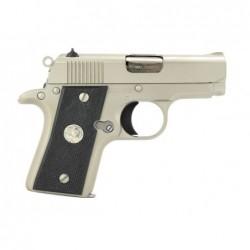 Colt Mustang .380 ACP (C16608)