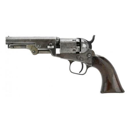 Colt 1849 Pocket Revolver (AC113)