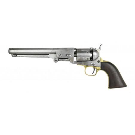 Colt 1851 Navy Revolver (AC103)