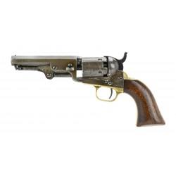 Loaded Colt 1849 Pocket...