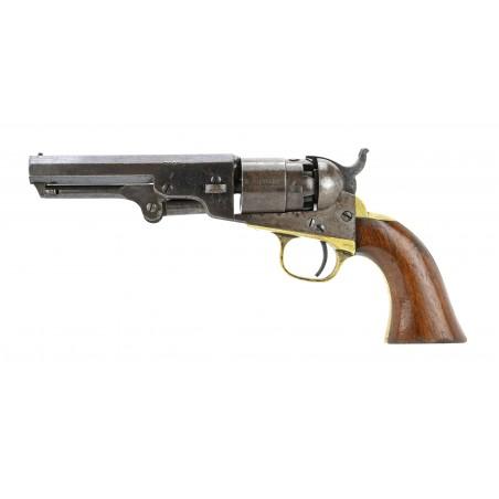 Colt 1862 Navy Pocket Revolver (AC99)