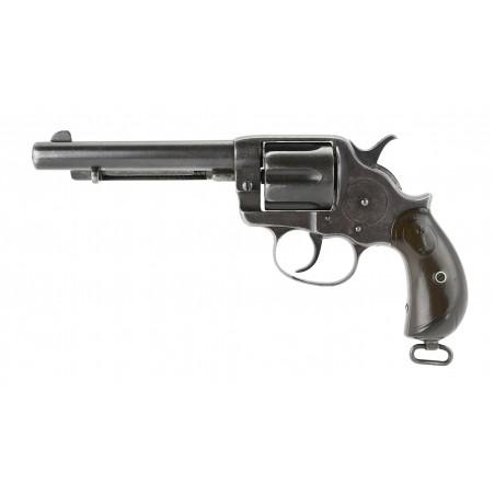 Colt 1878 Double Action Frontier .45 Long Colt Revolver (AC23)