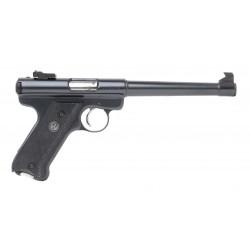 Ruger MK I .22 LR (PR50908)