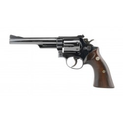 Smith & Wesson 53 .22 Jet...