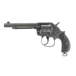 """Colt U.S. 1902 """"Alaskan""""..."""
