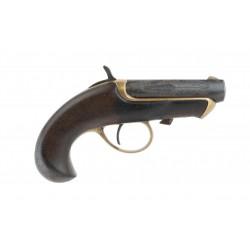 Williamson Derringer .41 RF...