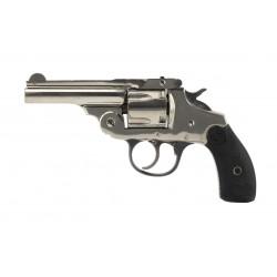 U.S. Revolver Top Break .38...
