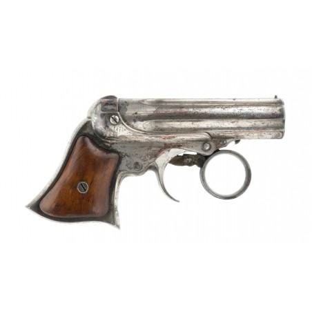 Remington Elliot Ring Trigger Derringer .22 (AH5864)