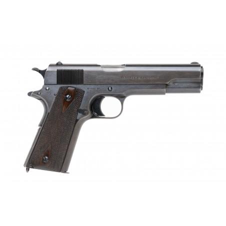 Colt WWI 1911 .45 ACP (C16616)