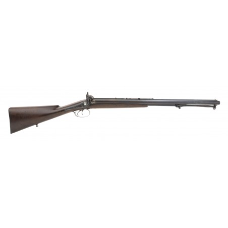 Jacobs Type Double Rifle by George H. Daw (AL5291)