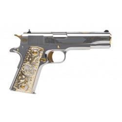 Colt Gold Stallion Engraved...