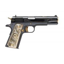 Colt Black & Gold Special...
