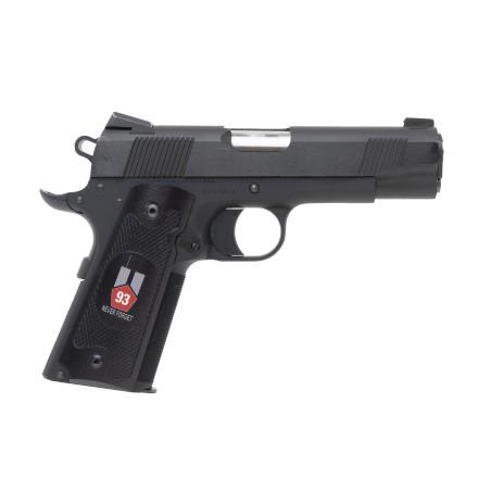 Colt Wiley Clapp Lightweight Commander .45 ACP (C16644)
