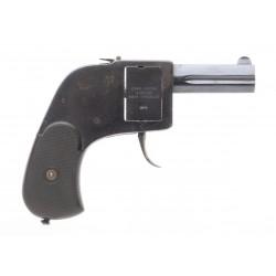 German Bar Pistol .25 ACP...