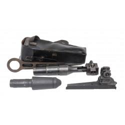 K98 WWII Grenade Launcher...