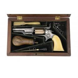 Factory-cased Colt Model...