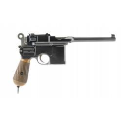 Mauser C96 Large Ring...