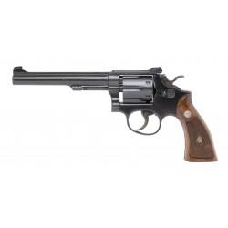 Smith & Wesson K 22 .22 LR...