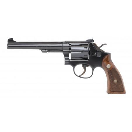 Smith & Wesson K 22 .22 LR (PR51005)
