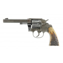 Colt New Service .45 Long...