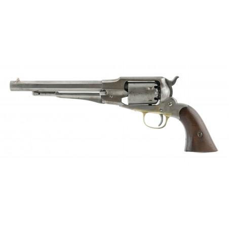 Remington 1861 Navy Revolver (AH5868)