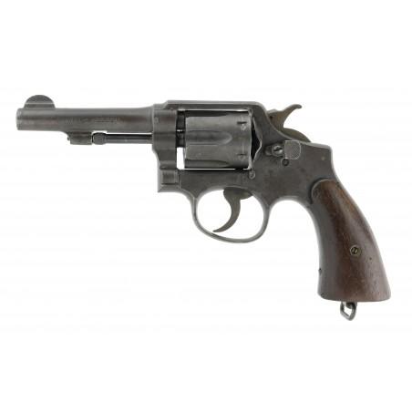 Smith & Wesson M&P .38 Special (PR50982)