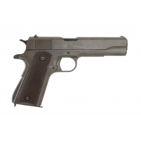 Remington Rand 1911A1 .45 ACP (PR50986)