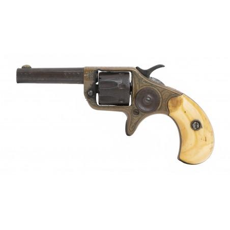 Colt New Line .22 Short (AC131)