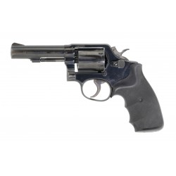 Smith & Wesson 10-6 .38...