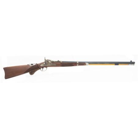 Harrington & Richardson 1873 Trapdoor Officers Rifle .45-70 (R28522)
