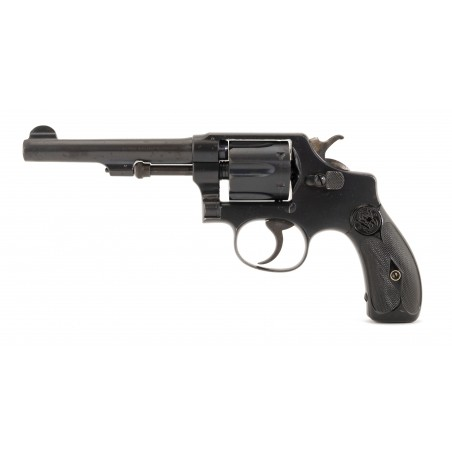 Smith & Wesson Hand Ejector .32 S&W Long (PR51015)