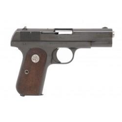 Colt 1903 U.S. Property...
