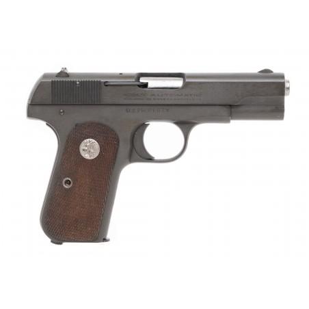 Colt 1903 U.S. Property Marked .32 ACP (C16647)