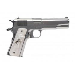 Colt Custom Government .45...