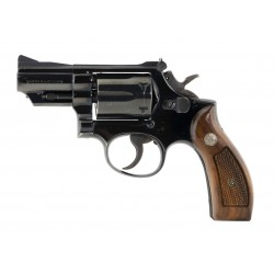 Smith & Wesson 19-2 .357...