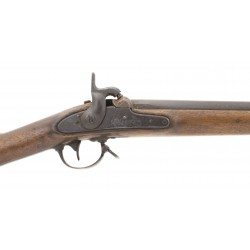 U.S. Springfield Model 1842...
