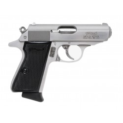 Walther PPK/S .380 ACP...