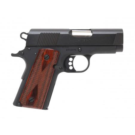 Colt New Agent Lightweight .45 ACP (C16673)