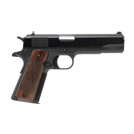 Colt TALO USA 1911 Classic .45 ACP (C16671)