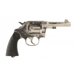 Colt New Service .45 ACP...
