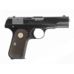 Colt 1908 .380 ACP (C16678)