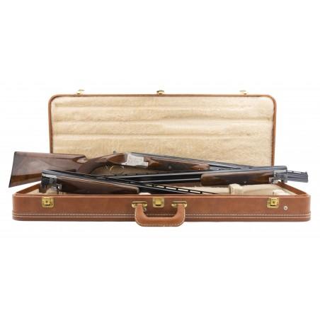 Browning Superposed Pigeon Grade 3-Barrel Set 20/28/410 Gauge (S12318)
